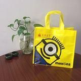 成功与萃华金店股份有限公司签订环保包装袋设计采购订单