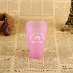 促销广告杯